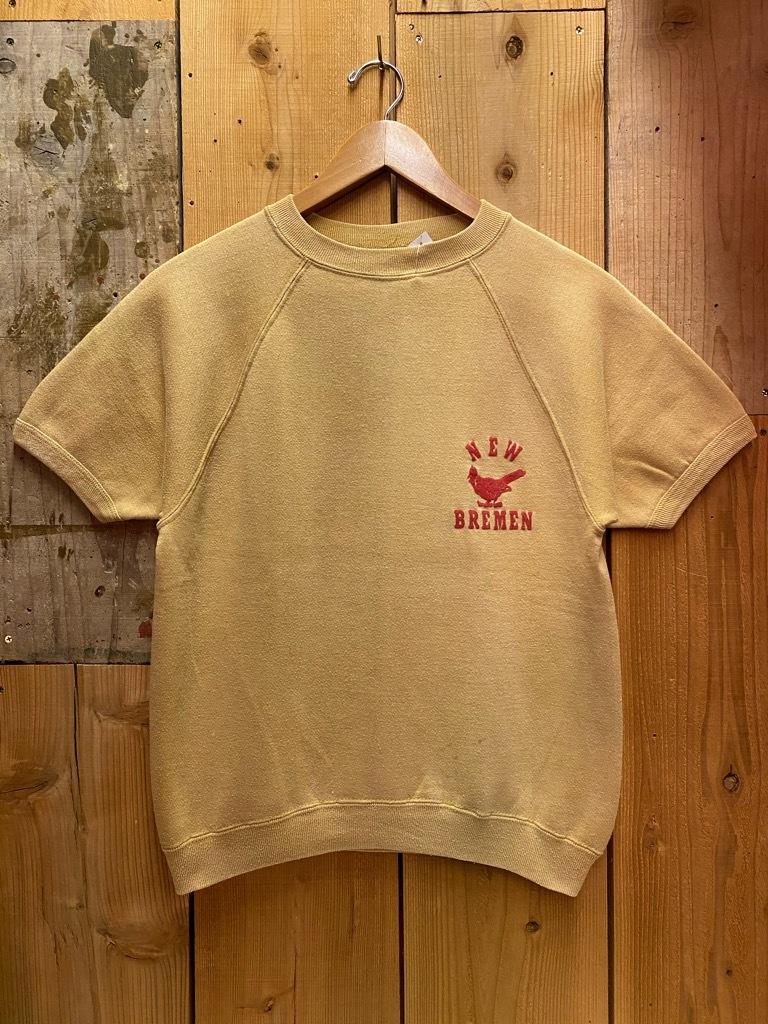 6月16日(水)マグネッツ大阪店ヴィンテージ入荷日!! #6 S/S Sweat&VinT編!! Front V,ReversibleT-Shirt,RingerT-Shirt!!_c0078587_15194278.jpg