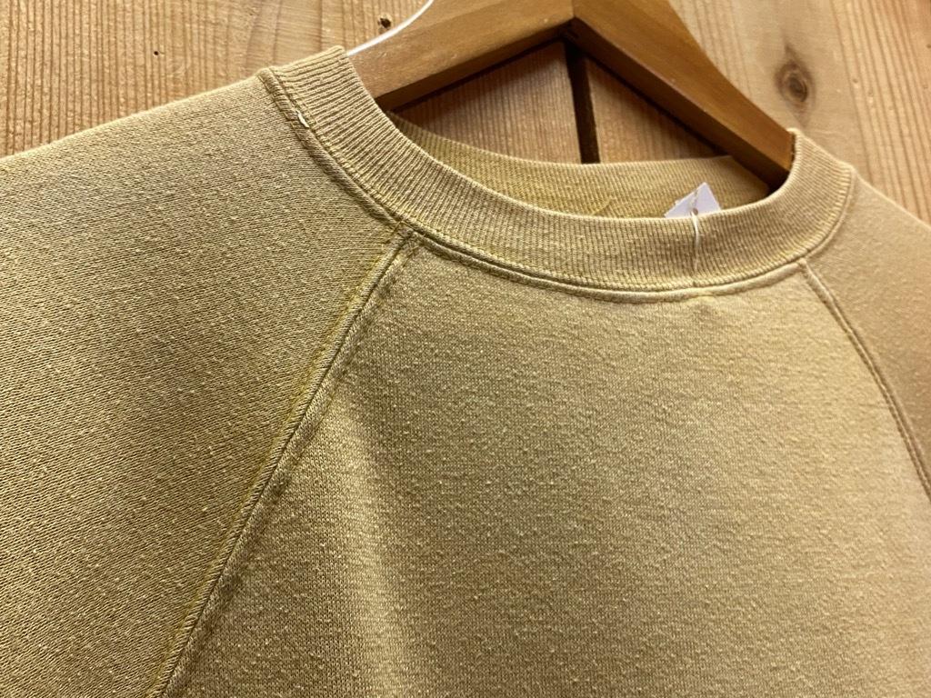 6月16日(水)マグネッツ大阪店ヴィンテージ入荷日!! #6 S/S Sweat&VinT編!! Front V,ReversibleT-Shirt,RingerT-Shirt!!_c0078587_15194550.jpg