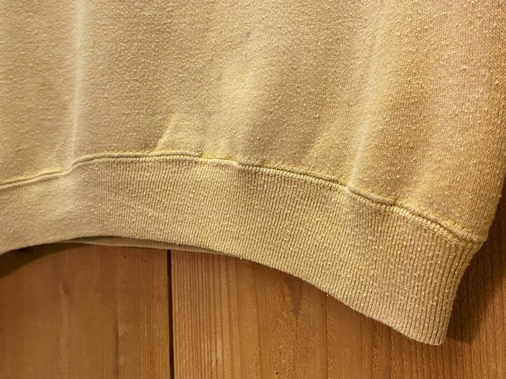 6月16日(水)マグネッツ大阪店ヴィンテージ入荷日!! #6 S/S Sweat&VinT編!! Front V,ReversibleT-Shirt,RingerT-Shirt!!_c0078587_15195018.jpg