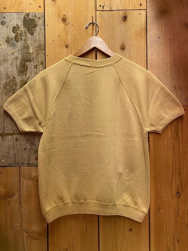 6月16日(水)マグネッツ大阪店ヴィンテージ入荷日!! #6 S/S Sweat&VinT編!! Front V,ReversibleT-Shirt,RingerT-Shirt!!_c0078587_15195109.jpg