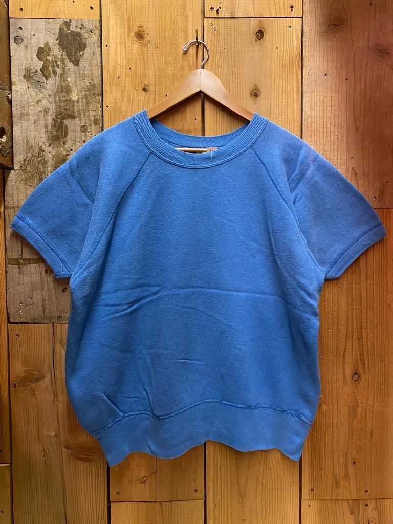 6月16日(水)マグネッツ大阪店ヴィンテージ入荷日!! #6 S/S Sweat&VinT編!! Front V,ReversibleT-Shirt,RingerT-Shirt!!_c0078587_15195321.jpg