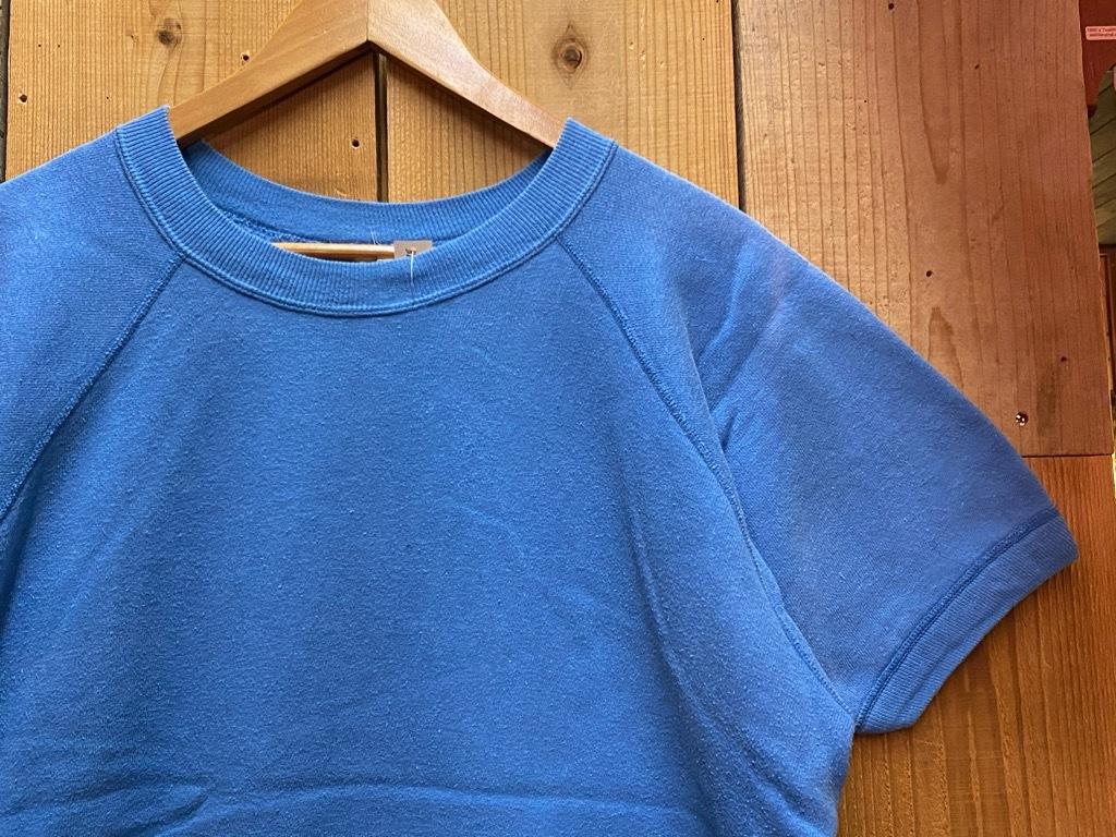 6月16日(水)マグネッツ大阪店ヴィンテージ入荷日!! #6 S/S Sweat&VinT編!! Front V,ReversibleT-Shirt,RingerT-Shirt!!_c0078587_15195489.jpg