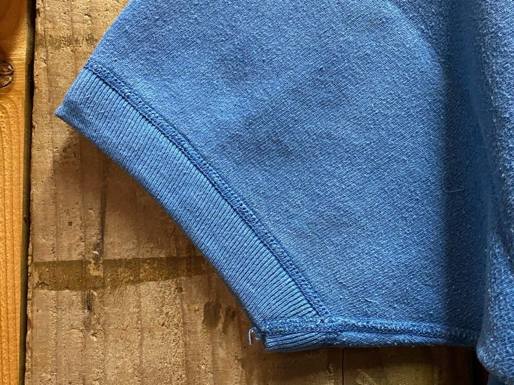 6月16日(水)マグネッツ大阪店ヴィンテージ入荷日!! #6 S/S Sweat&VinT編!! Front V,ReversibleT-Shirt,RingerT-Shirt!!_c0078587_15195705.jpg