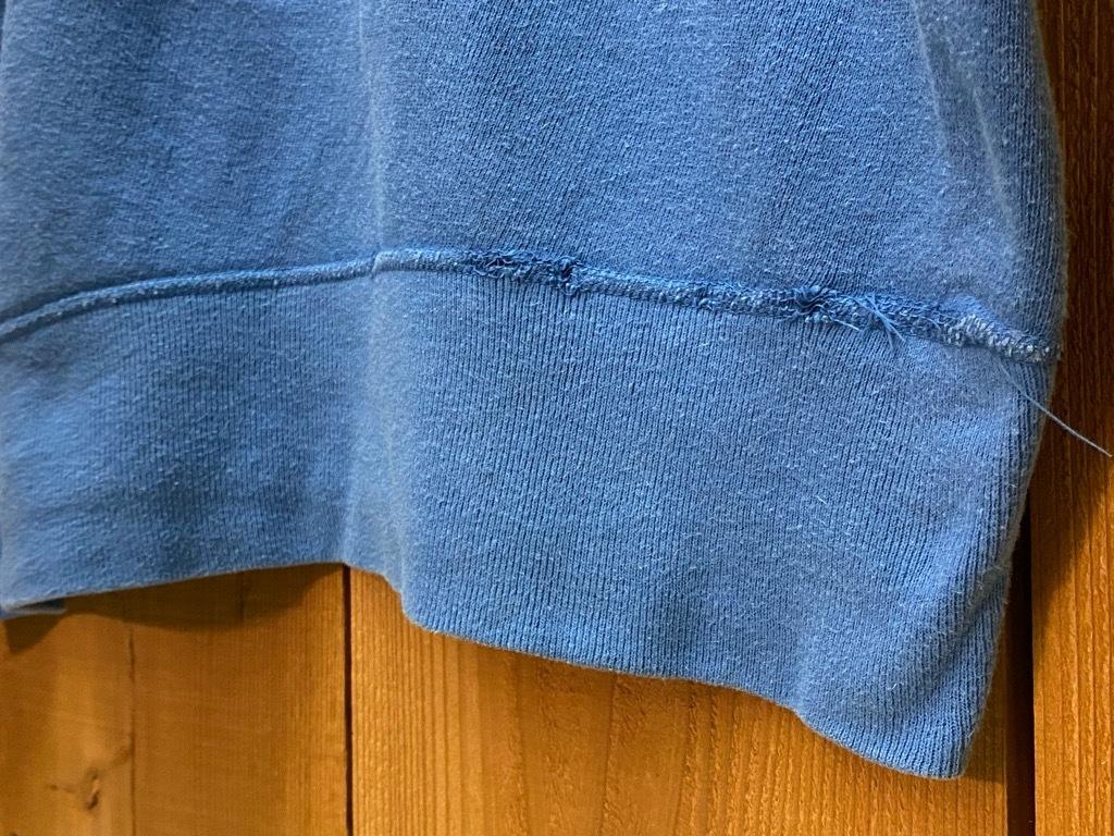 6月16日(水)マグネッツ大阪店ヴィンテージ入荷日!! #6 S/S Sweat&VinT編!! Front V,ReversibleT-Shirt,RingerT-Shirt!!_c0078587_15195985.jpg