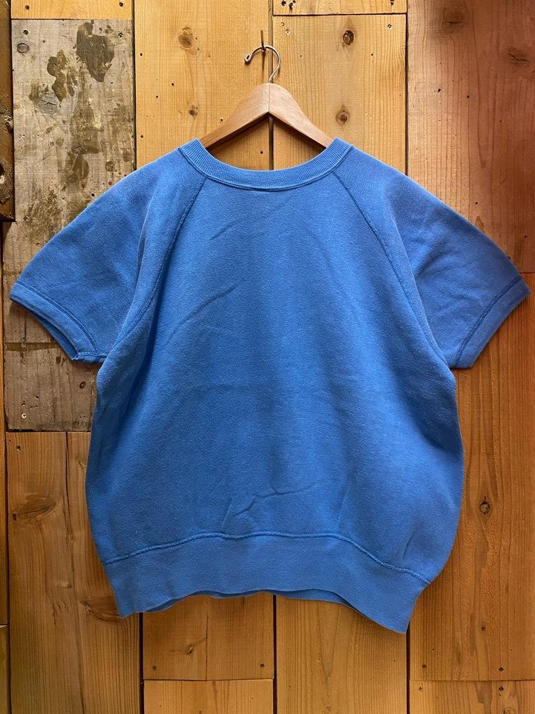 6月16日(水)マグネッツ大阪店ヴィンテージ入荷日!! #6 S/S Sweat&VinT編!! Front V,ReversibleT-Shirt,RingerT-Shirt!!_c0078587_15200183.jpg