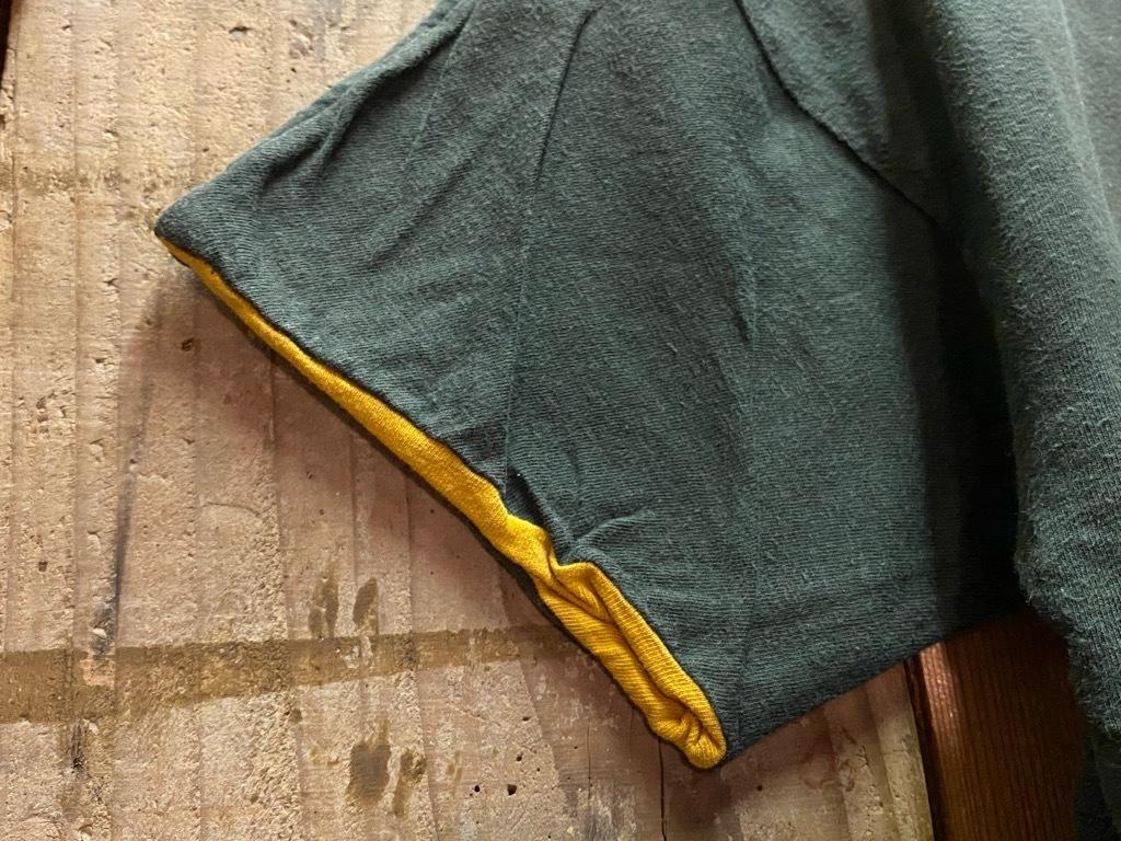 6月16日(水)マグネッツ大阪店ヴィンテージ入荷日!! #6 S/S Sweat&VinT編!! Front V,ReversibleT-Shirt,RingerT-Shirt!!_c0078587_15245253.jpg