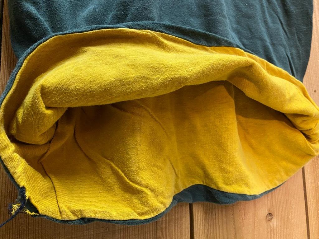 6月16日(水)マグネッツ大阪店ヴィンテージ入荷日!! #6 S/S Sweat&VinT編!! Front V,ReversibleT-Shirt,RingerT-Shirt!!_c0078587_15245534.jpg