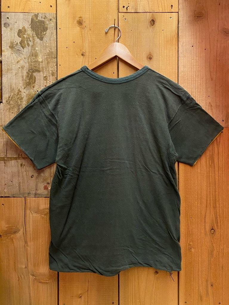 6月16日(水)マグネッツ大阪店ヴィンテージ入荷日!! #6 S/S Sweat&VinT編!! Front V,ReversibleT-Shirt,RingerT-Shirt!!_c0078587_15245723.jpg