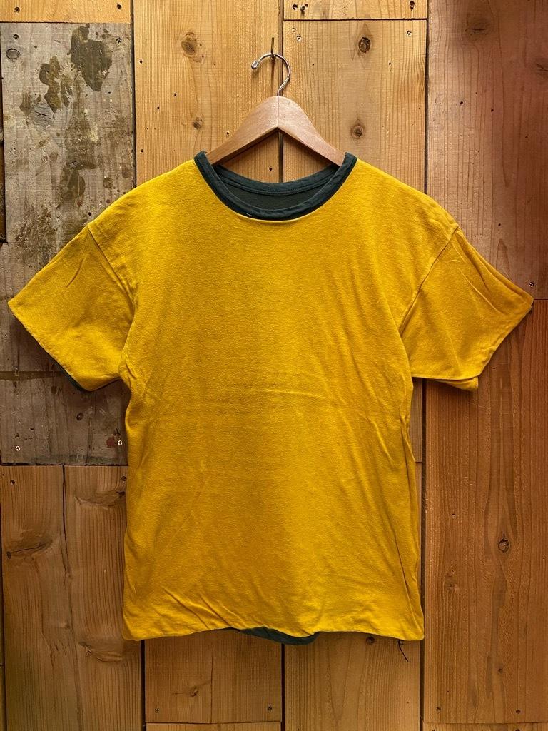 6月16日(水)マグネッツ大阪店ヴィンテージ入荷日!! #6 S/S Sweat&VinT編!! Front V,ReversibleT-Shirt,RingerT-Shirt!!_c0078587_15245971.jpg