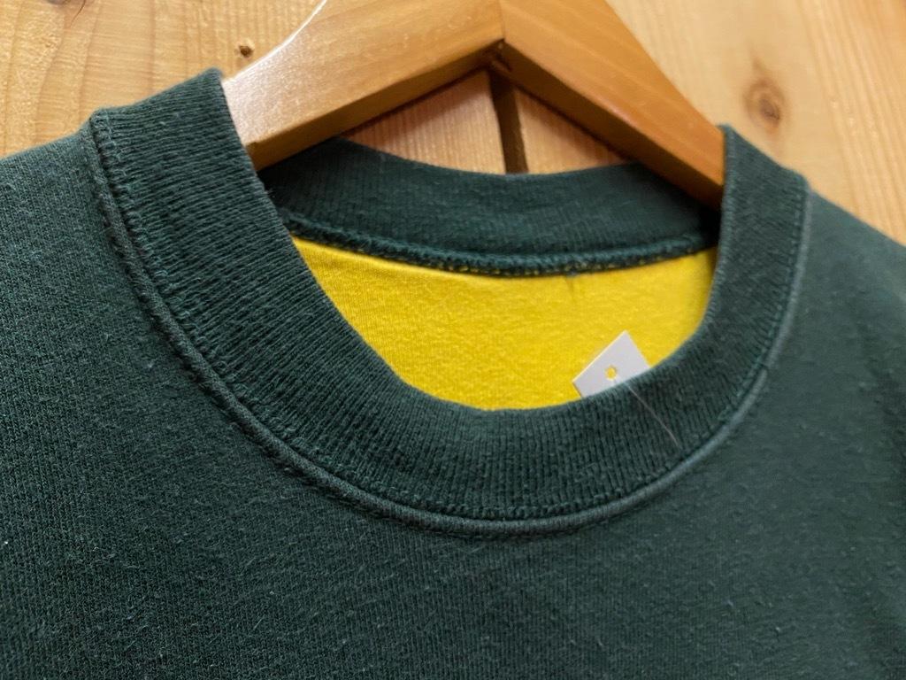 6月16日(水)マグネッツ大阪店ヴィンテージ入荷日!! #6 S/S Sweat&VinT編!! Front V,ReversibleT-Shirt,RingerT-Shirt!!_c0078587_15254387.jpg
