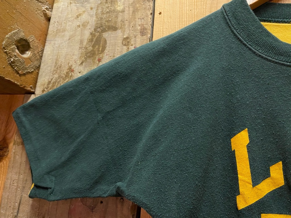 6月16日(水)マグネッツ大阪店ヴィンテージ入荷日!! #6 S/S Sweat&VinT編!! Front V,ReversibleT-Shirt,RingerT-Shirt!!_c0078587_15254570.jpg
