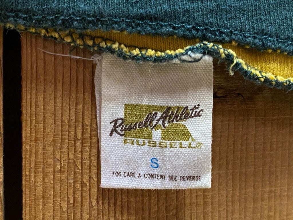 6月16日(水)マグネッツ大阪店ヴィンテージ入荷日!! #6 S/S Sweat&VinT編!! Front V,ReversibleT-Shirt,RingerT-Shirt!!_c0078587_15254836.jpg