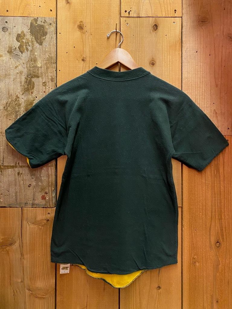 6月16日(水)マグネッツ大阪店ヴィンテージ入荷日!! #6 S/S Sweat&VinT編!! Front V,ReversibleT-Shirt,RingerT-Shirt!!_c0078587_15254953.jpg