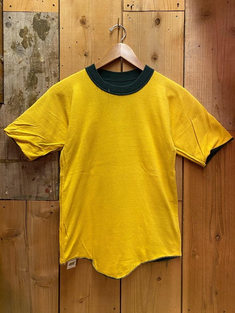 6月16日(水)マグネッツ大阪店ヴィンテージ入荷日!! #6 S/S Sweat&VinT編!! Front V,ReversibleT-Shirt,RingerT-Shirt!!_c0078587_15255398.jpg