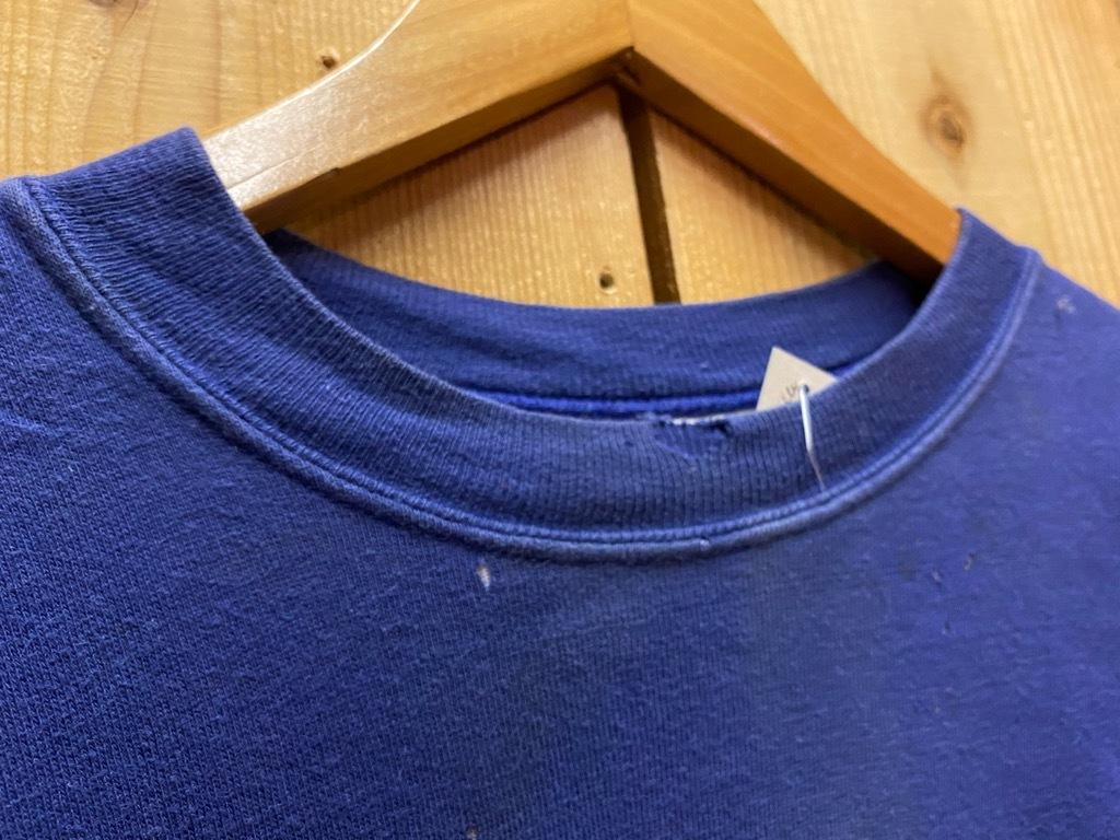 6月16日(水)マグネッツ大阪店ヴィンテージ入荷日!! #6 S/S Sweat&VinT編!! Front V,ReversibleT-Shirt,RingerT-Shirt!!_c0078587_15265090.jpg