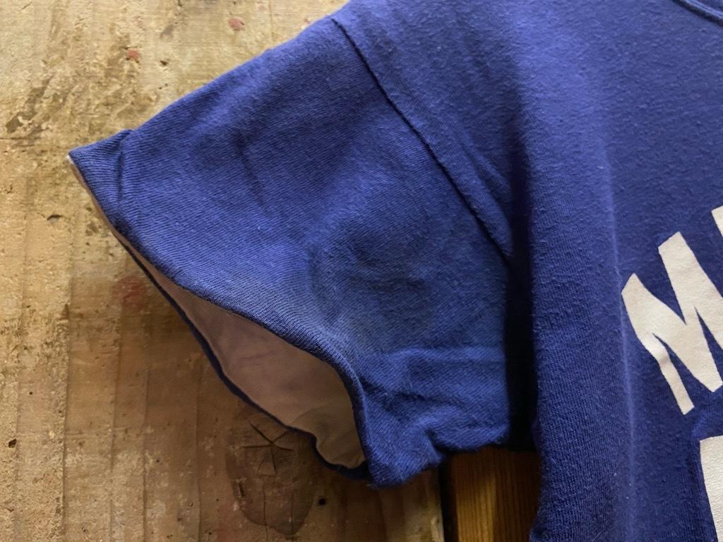 6月16日(水)マグネッツ大阪店ヴィンテージ入荷日!! #6 S/S Sweat&VinT編!! Front V,ReversibleT-Shirt,RingerT-Shirt!!_c0078587_15265107.jpg