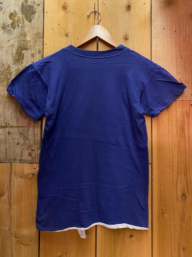 6月16日(水)マグネッツ大阪店ヴィンテージ入荷日!! #6 S/S Sweat&VinT編!! Front V,ReversibleT-Shirt,RingerT-Shirt!!_c0078587_15265527.jpg