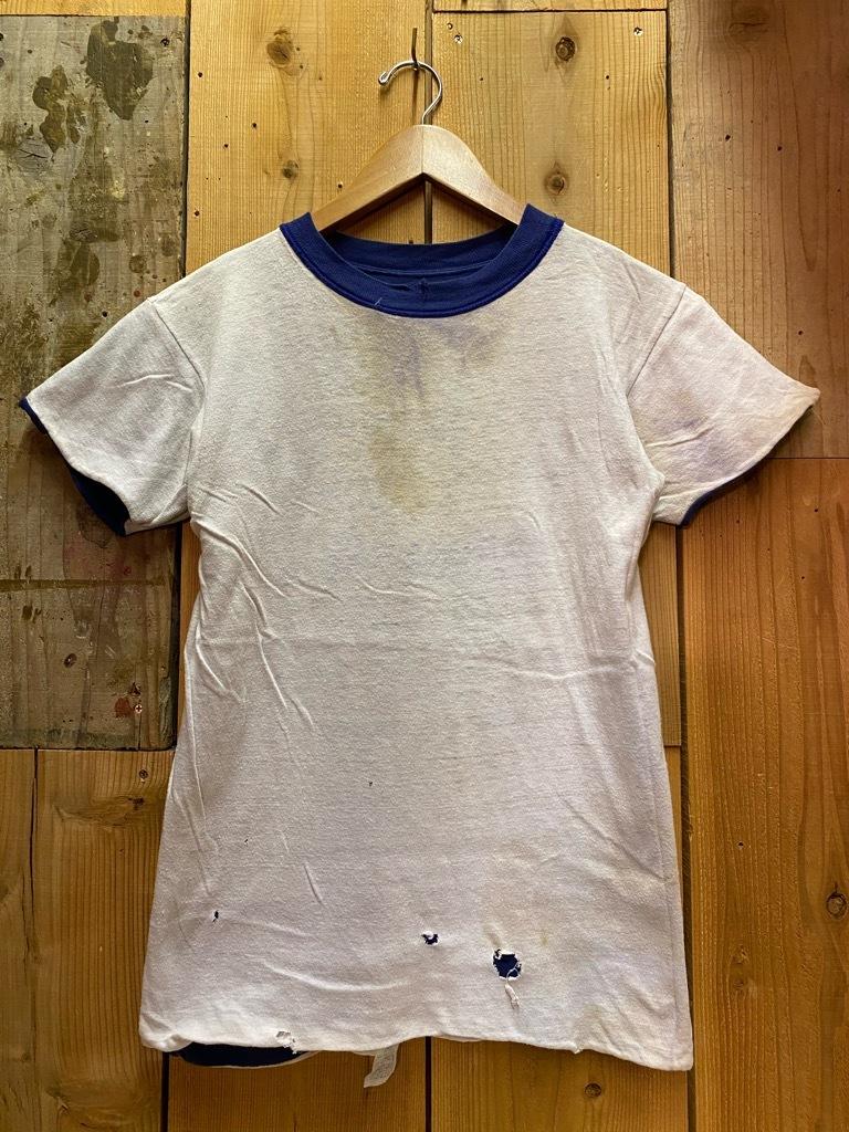 6月16日(水)マグネッツ大阪店ヴィンテージ入荷日!! #6 S/S Sweat&VinT編!! Front V,ReversibleT-Shirt,RingerT-Shirt!!_c0078587_15265740.jpg