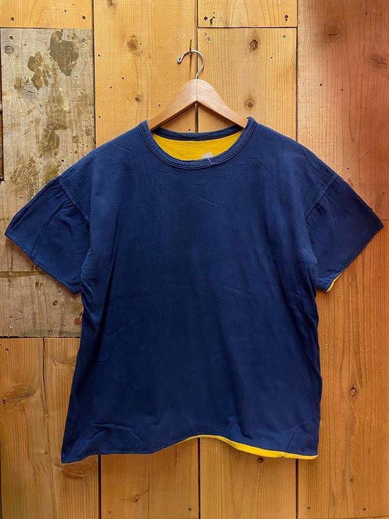 6月16日(水)マグネッツ大阪店ヴィンテージ入荷日!! #6 S/S Sweat&VinT編!! Front V,ReversibleT-Shirt,RingerT-Shirt!!_c0078587_15265924.jpg