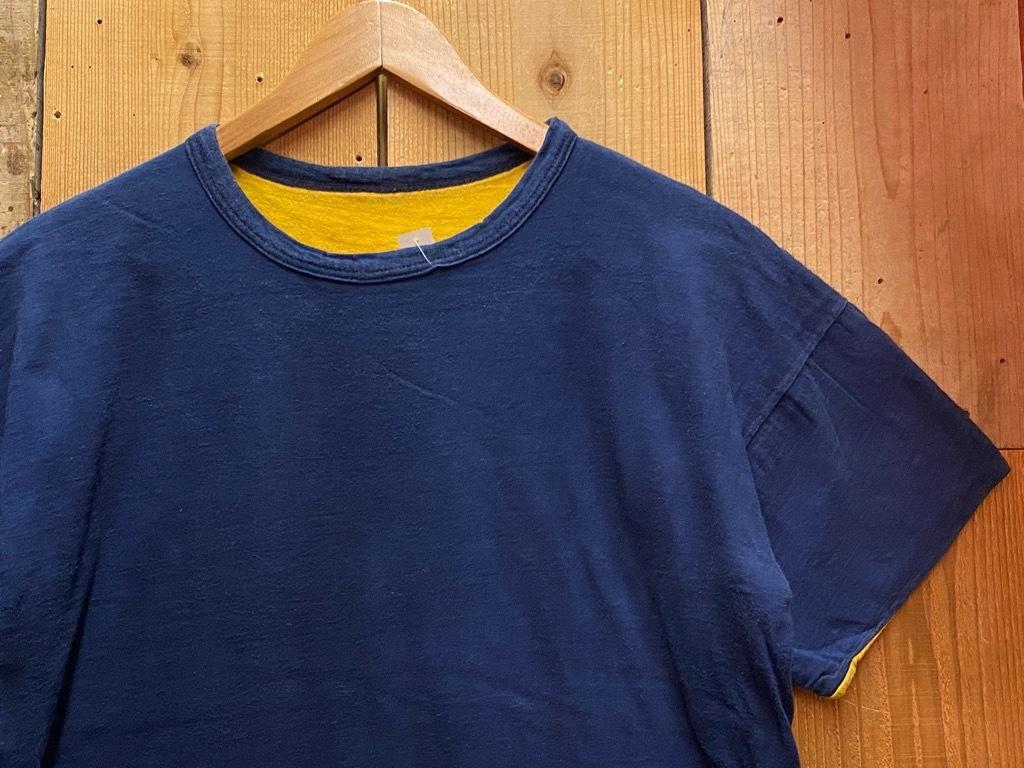 6月16日(水)マグネッツ大阪店ヴィンテージ入荷日!! #6 S/S Sweat&VinT編!! Front V,ReversibleT-Shirt,RingerT-Shirt!!_c0078587_15270147.jpg