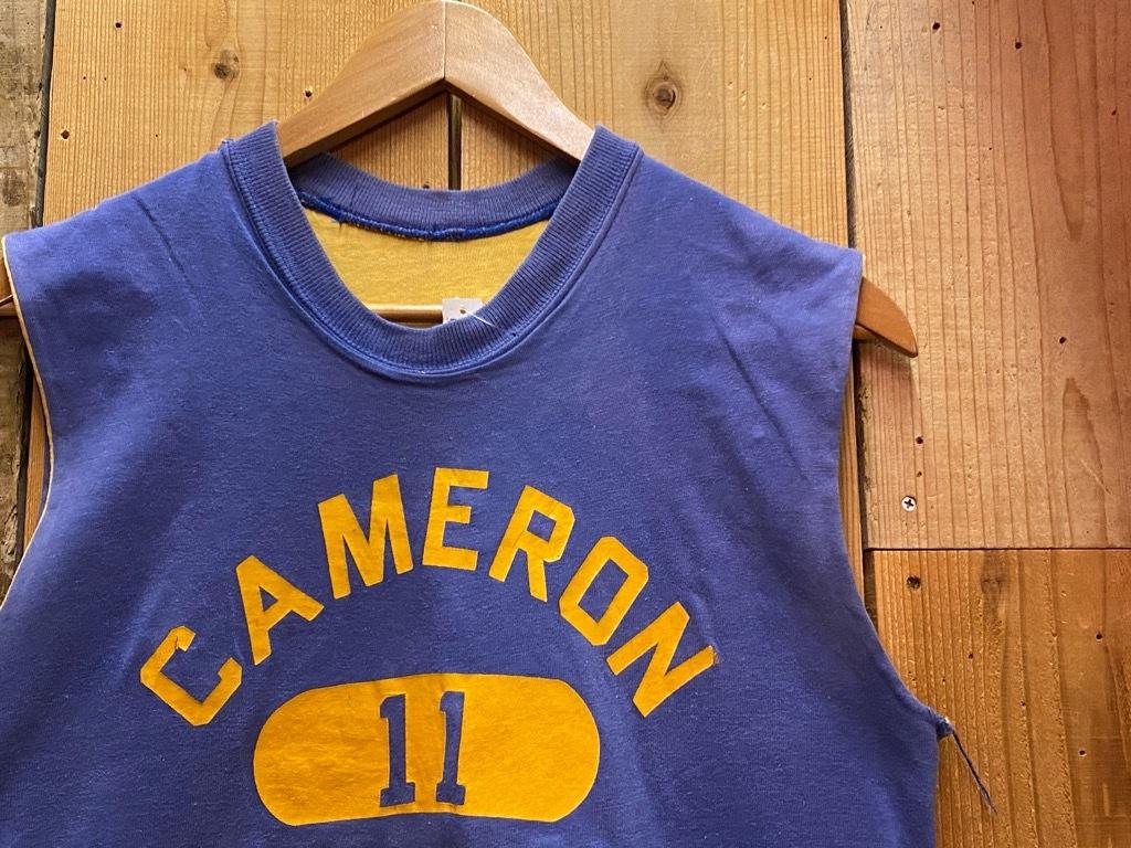 6月16日(水)マグネッツ大阪店ヴィンテージ入荷日!! #6 S/S Sweat&VinT編!! Front V,ReversibleT-Shirt,RingerT-Shirt!!_c0078587_15275944.jpg