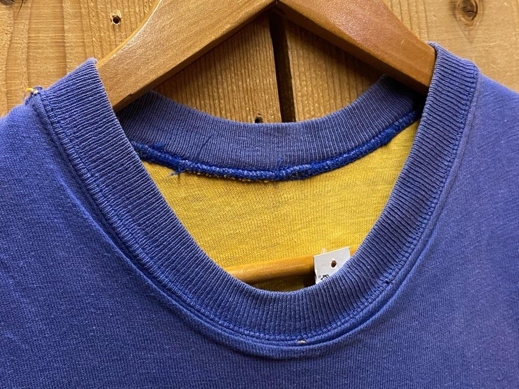 6月16日(水)マグネッツ大阪店ヴィンテージ入荷日!! #6 S/S Sweat&VinT編!! Front V,ReversibleT-Shirt,RingerT-Shirt!!_c0078587_15280166.jpg