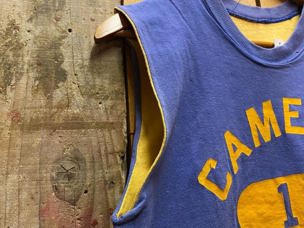 6月16日(水)マグネッツ大阪店ヴィンテージ入荷日!! #6 S/S Sweat&VinT編!! Front V,ReversibleT-Shirt,RingerT-Shirt!!_c0078587_15280275.jpg