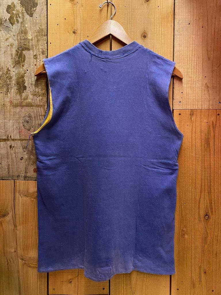 6月16日(水)マグネッツ大阪店ヴィンテージ入荷日!! #6 S/S Sweat&VinT編!! Front V,ReversibleT-Shirt,RingerT-Shirt!!_c0078587_15280601.jpg