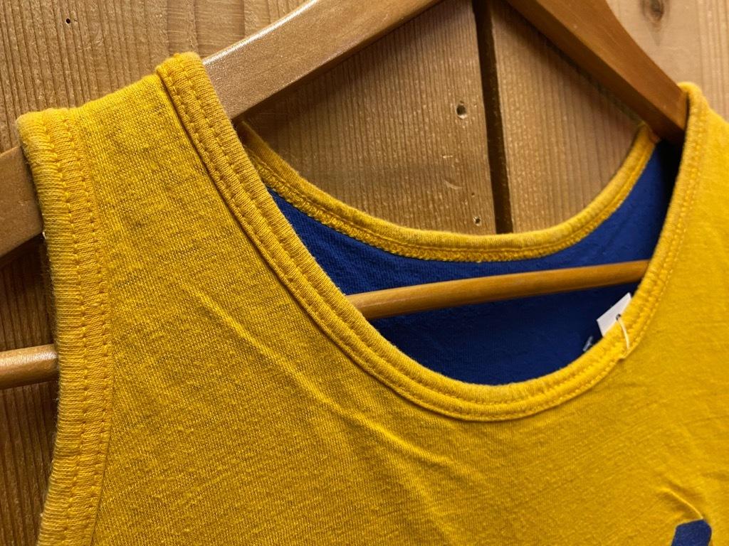 6月16日(水)マグネッツ大阪店ヴィンテージ入荷日!! #6 S/S Sweat&VinT編!! Front V,ReversibleT-Shirt,RingerT-Shirt!!_c0078587_15295668.jpg