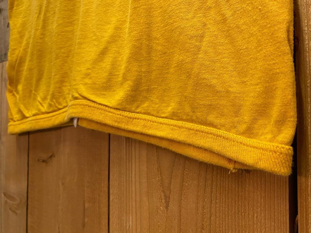 6月16日(水)マグネッツ大阪店ヴィンテージ入荷日!! #6 S/S Sweat&VinT編!! Front V,ReversibleT-Shirt,RingerT-Shirt!!_c0078587_15295888.jpg