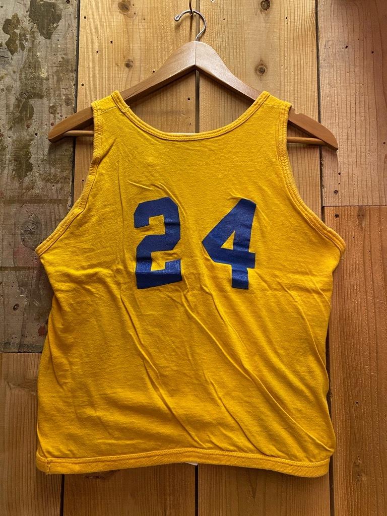 6月16日(水)マグネッツ大阪店ヴィンテージ入荷日!! #6 S/S Sweat&VinT編!! Front V,ReversibleT-Shirt,RingerT-Shirt!!_c0078587_15300090.jpg