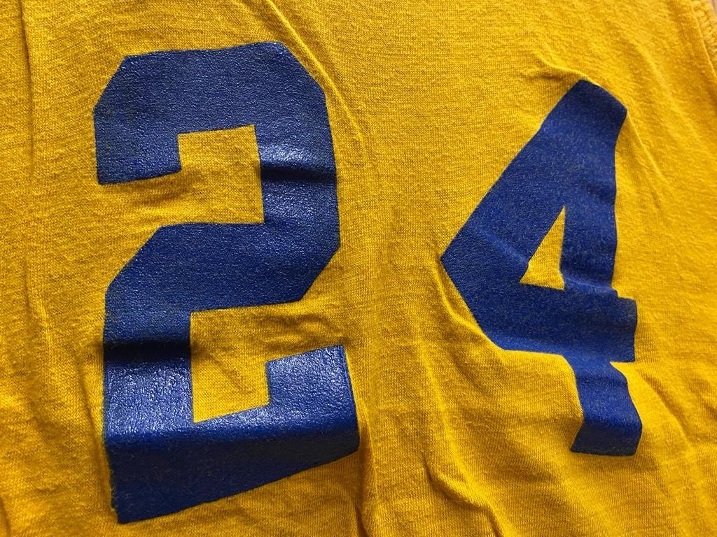 6月16日(水)マグネッツ大阪店ヴィンテージ入荷日!! #6 S/S Sweat&VinT編!! Front V,ReversibleT-Shirt,RingerT-Shirt!!_c0078587_15300129.jpg