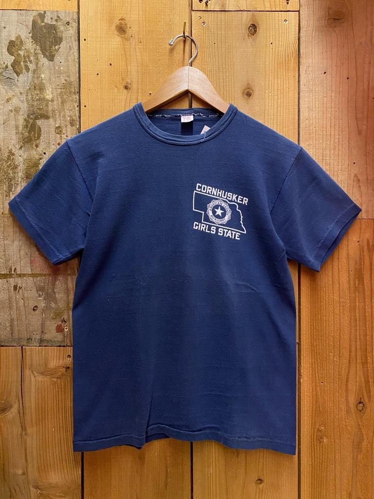6月16日(水)マグネッツ大阪店ヴィンテージ入荷日!! #6 S/S Sweat&VinT編!! Front V,ReversibleT-Shirt,RingerT-Shirt!!_c0078587_15303329.jpg