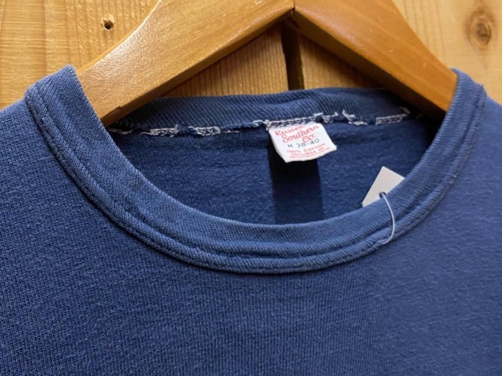 6月16日(水)マグネッツ大阪店ヴィンテージ入荷日!! #6 S/S Sweat&VinT編!! Front V,ReversibleT-Shirt,RingerT-Shirt!!_c0078587_15303803.jpg