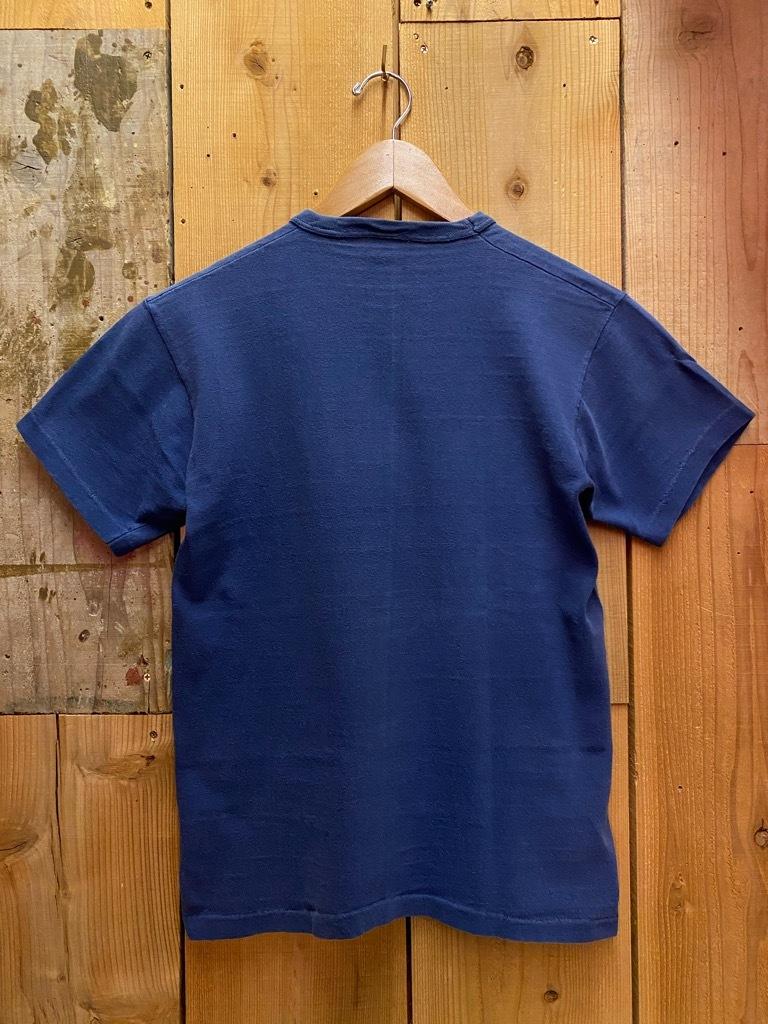 6月16日(水)マグネッツ大阪店ヴィンテージ入荷日!! #6 S/S Sweat&VinT編!! Front V,ReversibleT-Shirt,RingerT-Shirt!!_c0078587_15304413.jpg