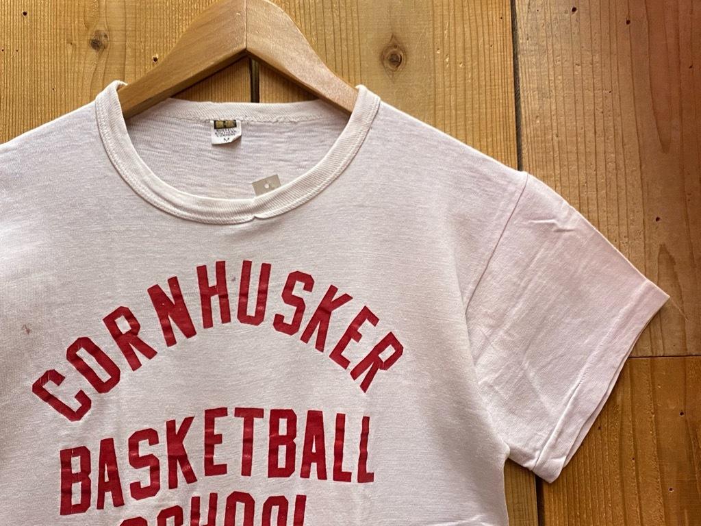 6月16日(水)マグネッツ大阪店ヴィンテージ入荷日!! #6 S/S Sweat&VinT編!! Front V,ReversibleT-Shirt,RingerT-Shirt!!_c0078587_15304811.jpg