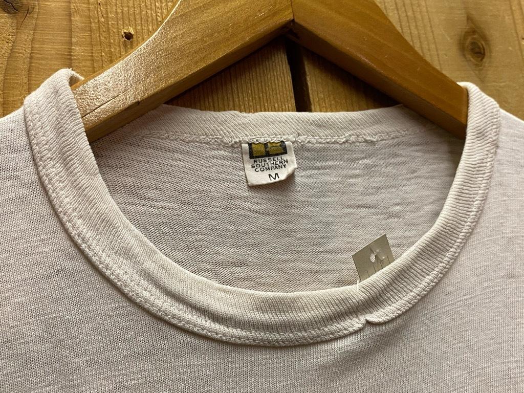6月16日(水)マグネッツ大阪店ヴィンテージ入荷日!! #6 S/S Sweat&VinT編!! Front V,ReversibleT-Shirt,RingerT-Shirt!!_c0078587_15305158.jpg
