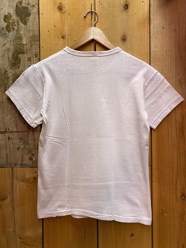 6月16日(水)マグネッツ大阪店ヴィンテージ入荷日!! #6 S/S Sweat&VinT編!! Front V,ReversibleT-Shirt,RingerT-Shirt!!_c0078587_15305729.jpg