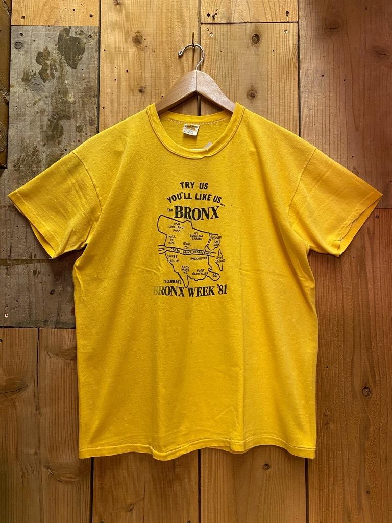 6月16日(水)マグネッツ大阪店ヴィンテージ入荷日!! #6 S/S Sweat&VinT編!! Front V,ReversibleT-Shirt,RingerT-Shirt!!_c0078587_15313546.jpg