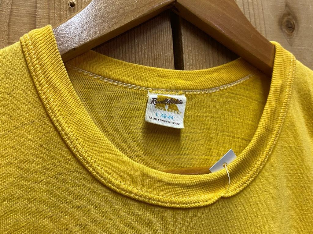 6月16日(水)マグネッツ大阪店ヴィンテージ入荷日!! #6 S/S Sweat&VinT編!! Front V,ReversibleT-Shirt,RingerT-Shirt!!_c0078587_15314145.jpg