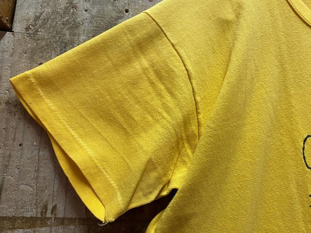6月16日(水)マグネッツ大阪店ヴィンテージ入荷日!! #6 S/S Sweat&VinT編!! Front V,ReversibleT-Shirt,RingerT-Shirt!!_c0078587_15314414.jpg