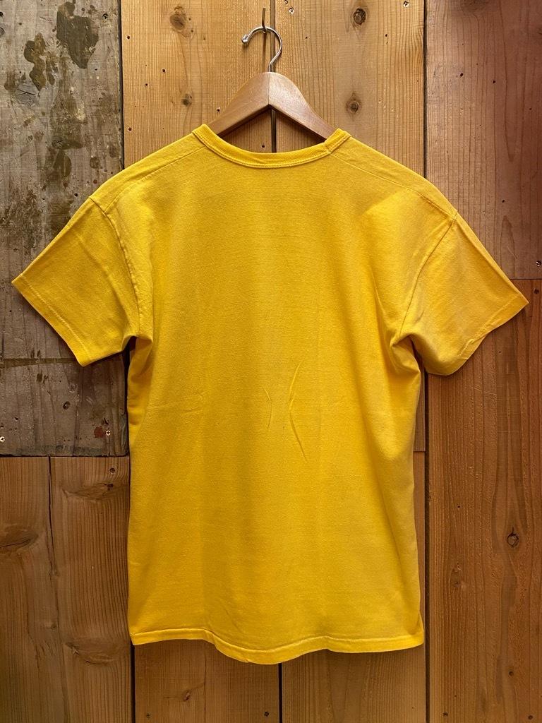6月16日(水)マグネッツ大阪店ヴィンテージ入荷日!! #6 S/S Sweat&VinT編!! Front V,ReversibleT-Shirt,RingerT-Shirt!!_c0078587_15314720.jpg