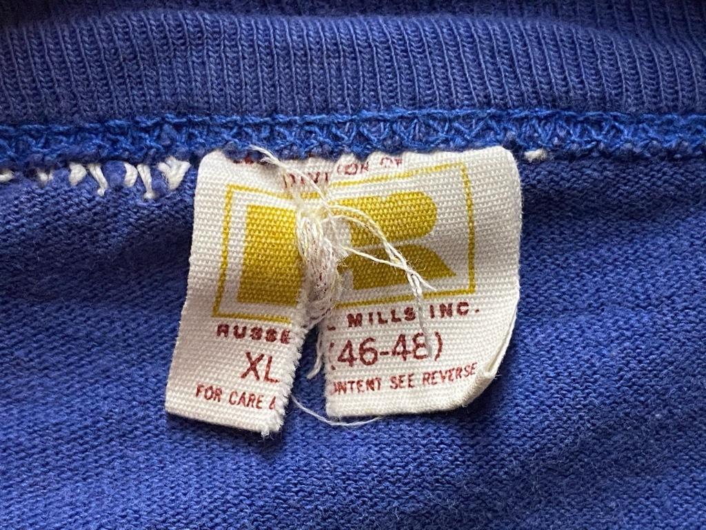 6月16日(水)マグネッツ大阪店ヴィンテージ入荷日!! #6 S/S Sweat&VinT編!! Front V,ReversibleT-Shirt,RingerT-Shirt!!_c0078587_15315436.jpg