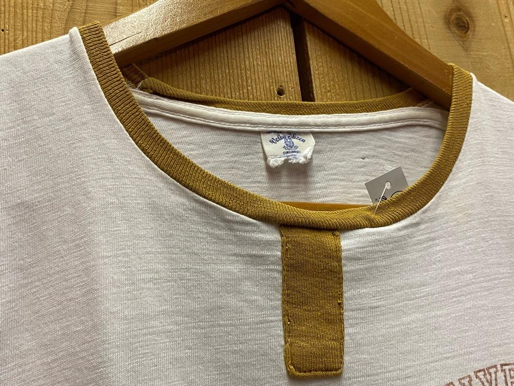6月16日(水)マグネッツ大阪店ヴィンテージ入荷日!! #6 S/S Sweat&VinT編!! Front V,ReversibleT-Shirt,RingerT-Shirt!!_c0078587_15330593.jpg