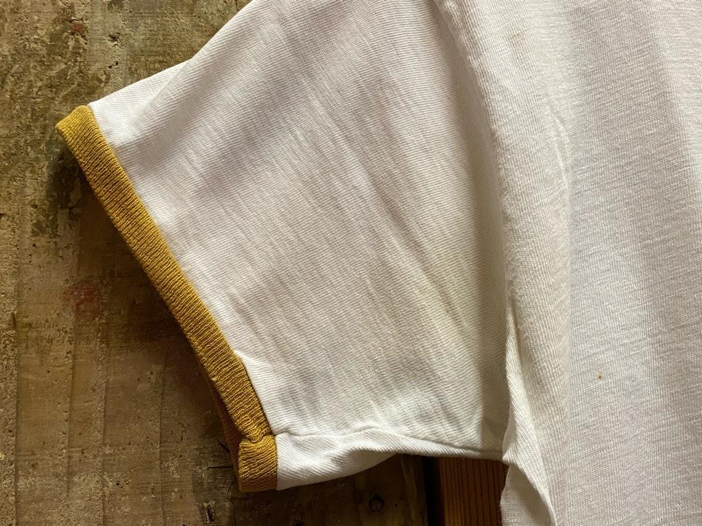 6月16日(水)マグネッツ大阪店ヴィンテージ入荷日!! #6 S/S Sweat&VinT編!! Front V,ReversibleT-Shirt,RingerT-Shirt!!_c0078587_15330755.jpg