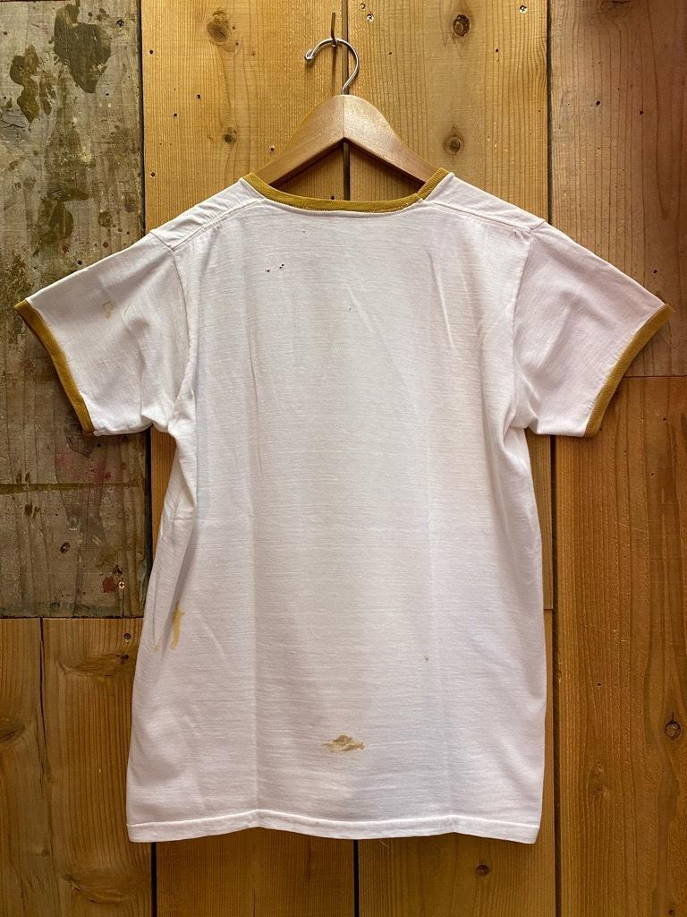 6月16日(水)マグネッツ大阪店ヴィンテージ入荷日!! #6 S/S Sweat&VinT編!! Front V,ReversibleT-Shirt,RingerT-Shirt!!_c0078587_15331342.jpg