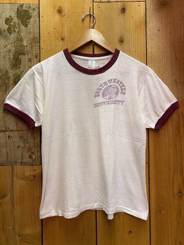 6月16日(水)マグネッツ大阪店ヴィンテージ入荷日!! #6 S/S Sweat&VinT編!! Front V,ReversibleT-Shirt,RingerT-Shirt!!_c0078587_15334668.jpg