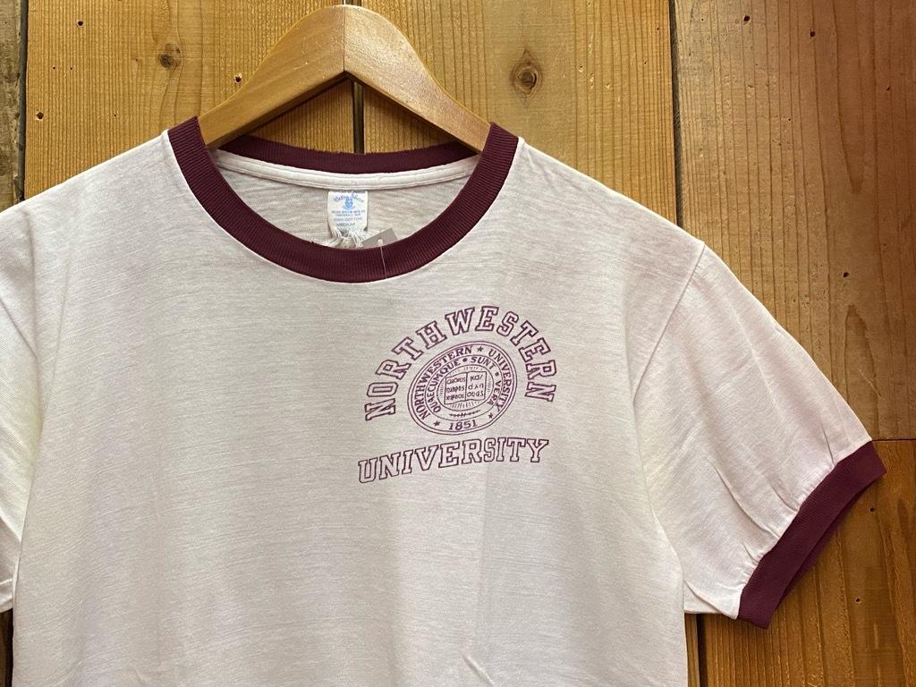 6月16日(水)マグネッツ大阪店ヴィンテージ入荷日!! #6 S/S Sweat&VinT編!! Front V,ReversibleT-Shirt,RingerT-Shirt!!_c0078587_15334818.jpg