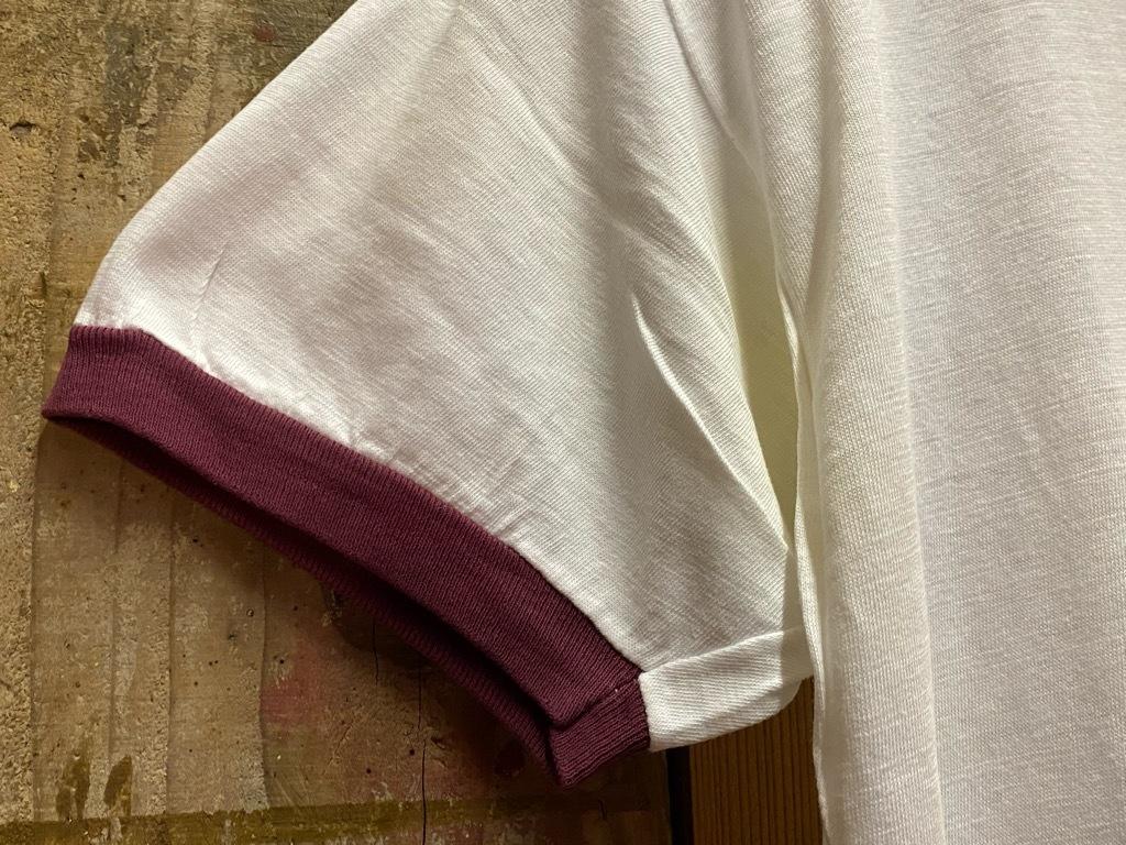 6月16日(水)マグネッツ大阪店ヴィンテージ入荷日!! #6 S/S Sweat&VinT編!! Front V,ReversibleT-Shirt,RingerT-Shirt!!_c0078587_15335208.jpg