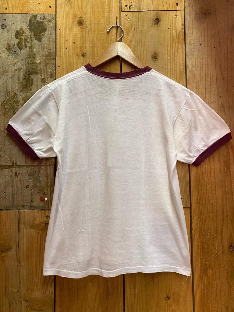 6月16日(水)マグネッツ大阪店ヴィンテージ入荷日!! #6 S/S Sweat&VinT編!! Front V,ReversibleT-Shirt,RingerT-Shirt!!_c0078587_15335608.jpg